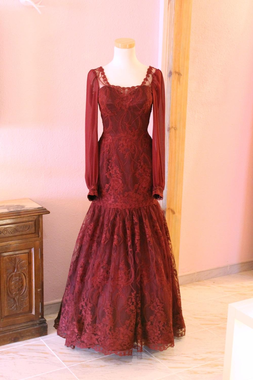 Lidia dress