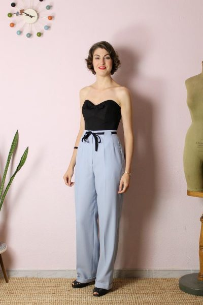 Capris & pantalones